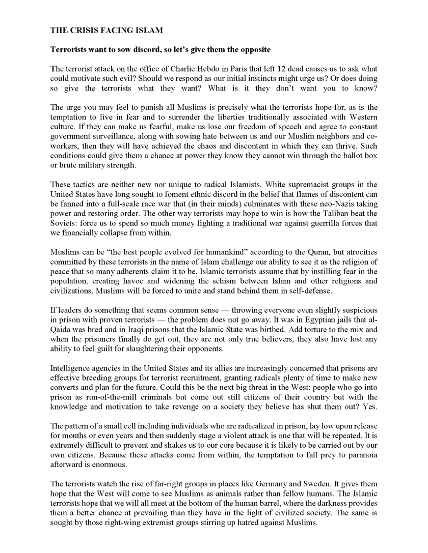 THE CRISIS FACING ISLAM_Page_1